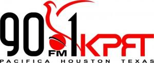 KPFT logo 2 color