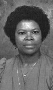 Joyce Washington