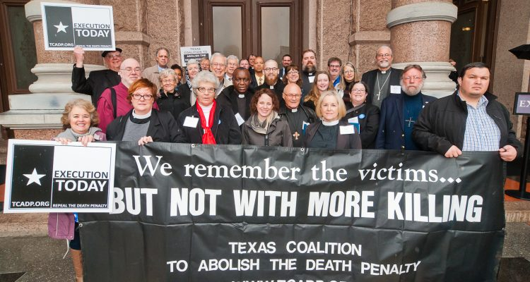 texas and the death penalty Significant death penalty reform in texas, including a moratorium on executions, is a viable goal if the public is educated on the death penalty system and is encouraged to contact their elected representatives to urge passage of moratorium legislation.